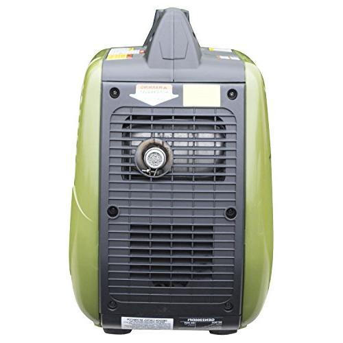 Sportsman GEN2200DFI 2200 Watt Dual Inverter for Electronics