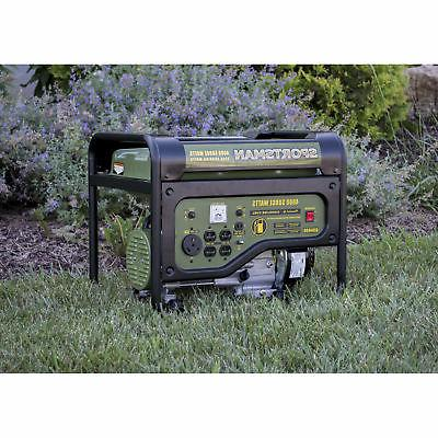 Sportsman GEN4000 4000 Watt Portable - RV Ready