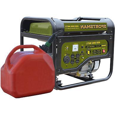 Sportsman GEN4000 Gasoline Watt RV