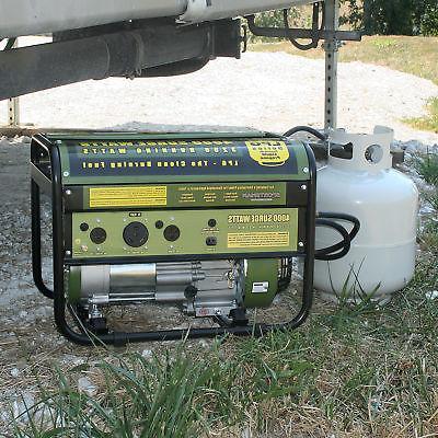 Sportsman Portable Watt RV Ready