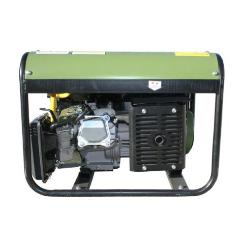 Sportsman Watts/4000 Starting Watts, Powered Generator