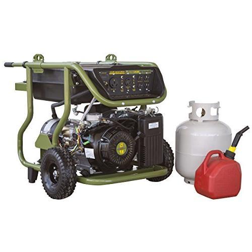 gen9000df dual fuel generator