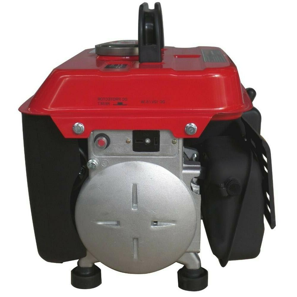 PowerSmart Generator Gasoline Powered Camping Rec