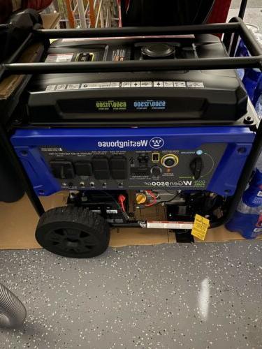 generator 9500