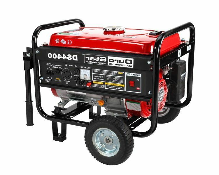 Generators For Home Use Depot Electric Power Outage Emergenc