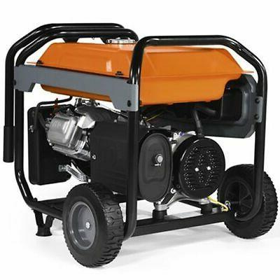 Generac Watt Portable