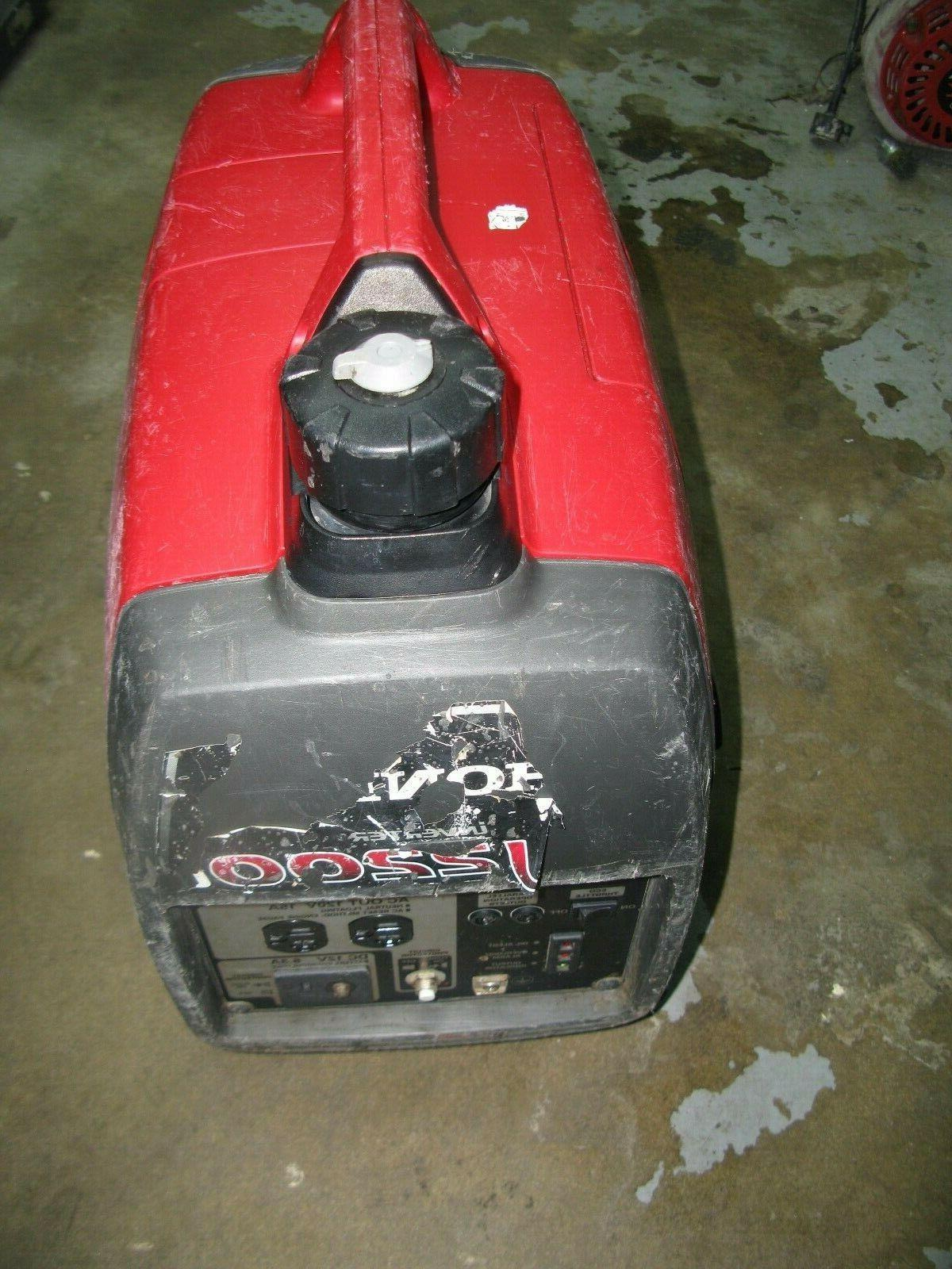 honda eu2200i 2200 watt 120 volt super