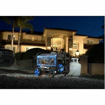 Pulsar 5250W Hybrid Propane Generator PG5250B
