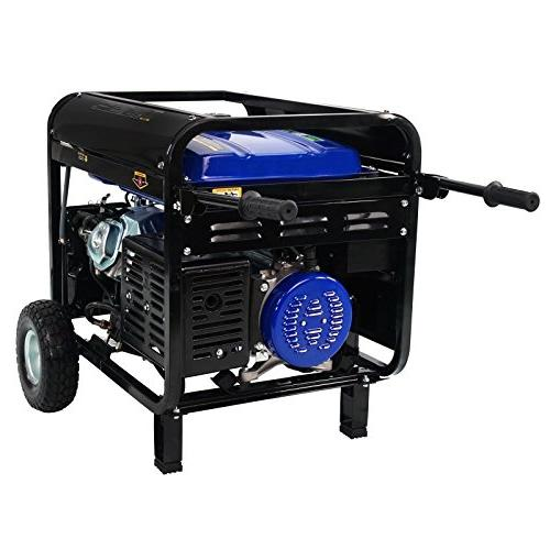 DuroMax 10000 Propane Generator Standby