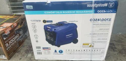 igen4500 inverter generator puerto rico