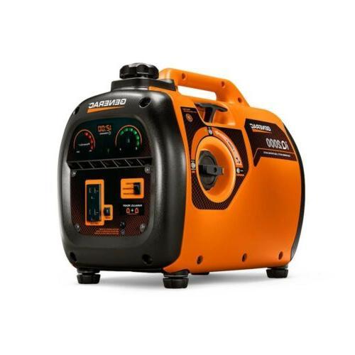 iq2000 1 06 gal portable inverter generator