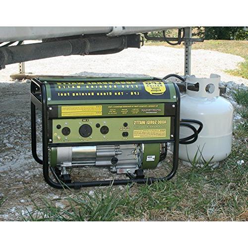 4000 Watt -