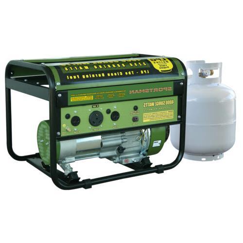lp generator