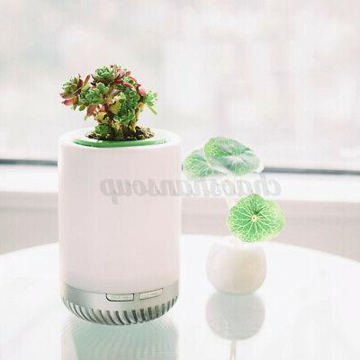 Mini + 16 Color RGBW Negative Air Cleaner