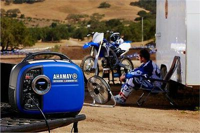 Yamaha MOVISTAR Valentino EF2000iSv2 Watt 2.5 HP Inverter