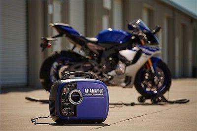 Yamaha MOVISTAR Valentino EF2000iSv2 2000 HP Generator