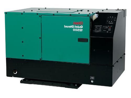new 12 5 hdkcb 11506 quiet diesel