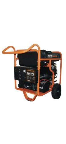 new model 5735 gp17500e electric start portable
