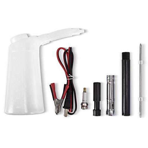 ARKSEN 1250W Portable Quiet Generator Gasoline Compliant Red