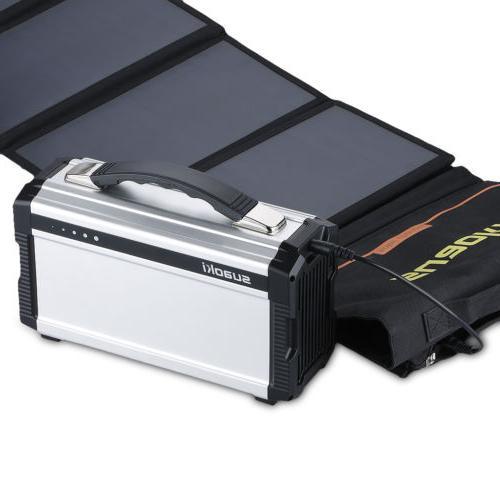 Portable Suaoki Generator Power