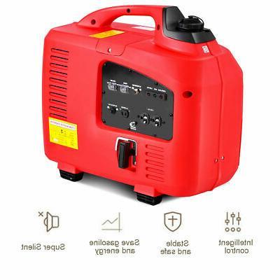 Portable 2750W Digital Generator Single Cylinder New