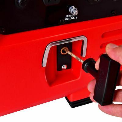 Portable Generator Single Cylinder