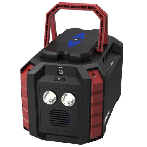 Portable Power Energy USB