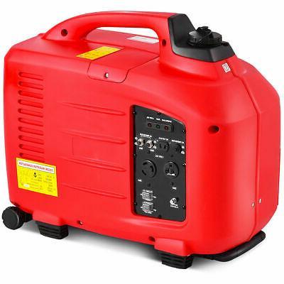 portable 3500w digital inverter generator 4 stroke