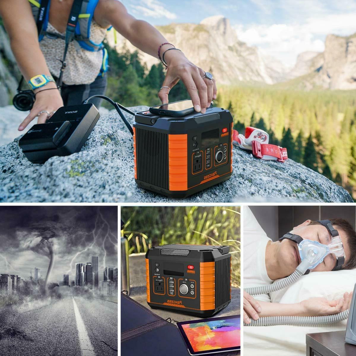 Portable Portable Battery