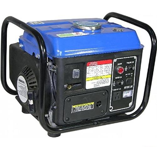 Portable Gas Generator 1200W Emergency Back Power