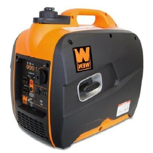 portable gas inverter generator 2000 watts camping