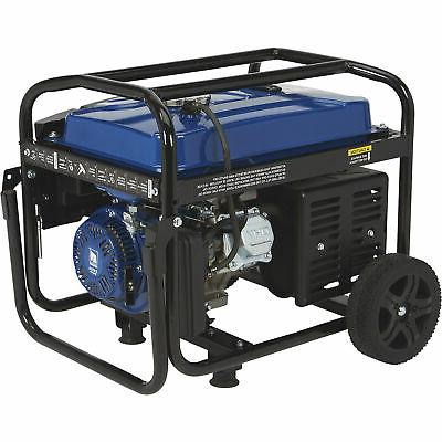 Powerhorse Portable Generator 4000 Surge Rated