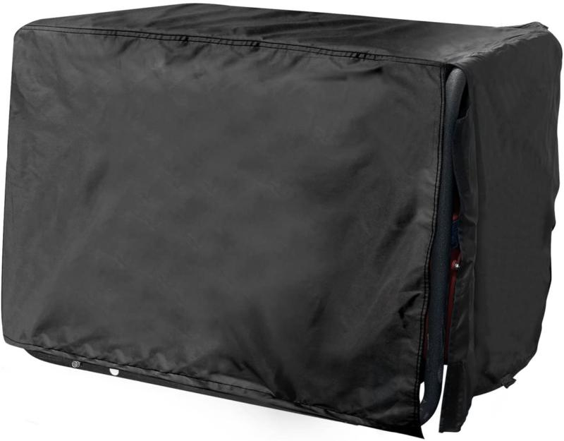Water/Uv Resistant Generator Cover Large Patio Lawn Garden G