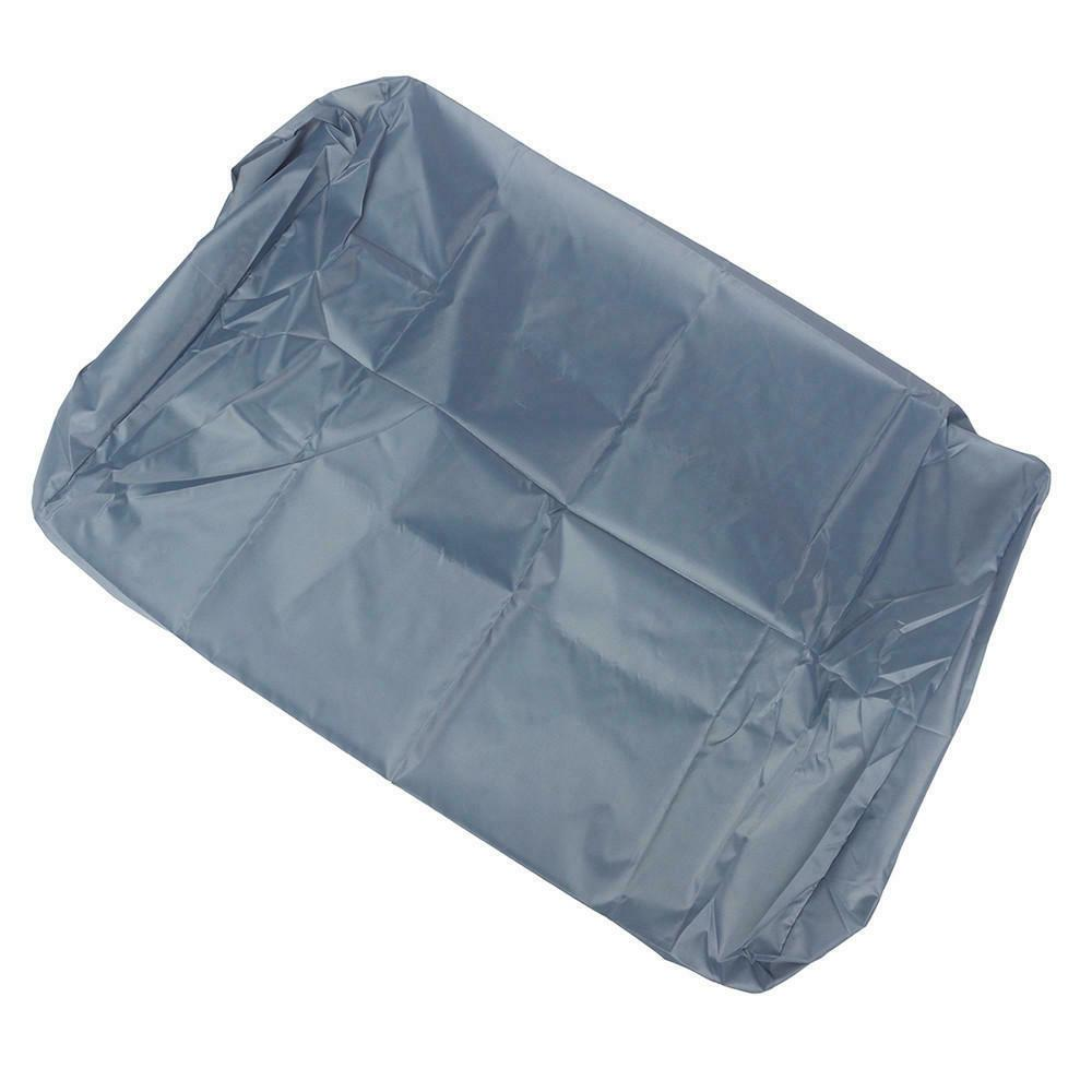 Portable Cover Weather-Resistant