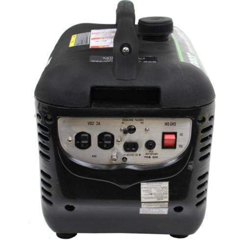 Portable Generator Energy Storm Outdoor