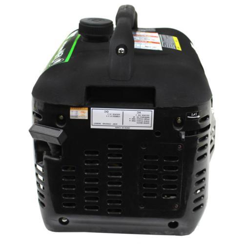 Portable Generator Gasoline Energy Storm Outdoor