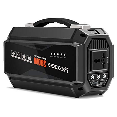portable generator lithium power