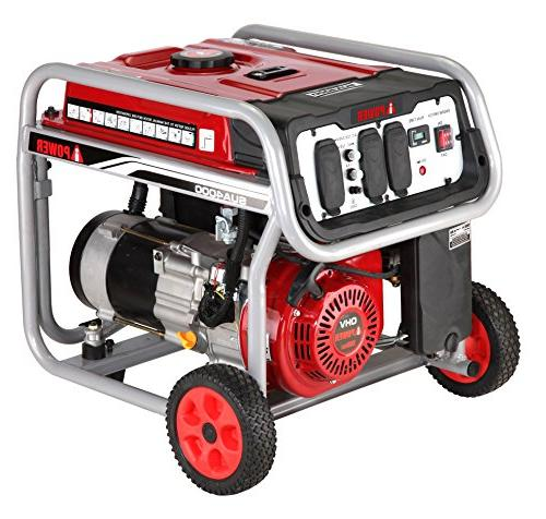 portable generator sua4500