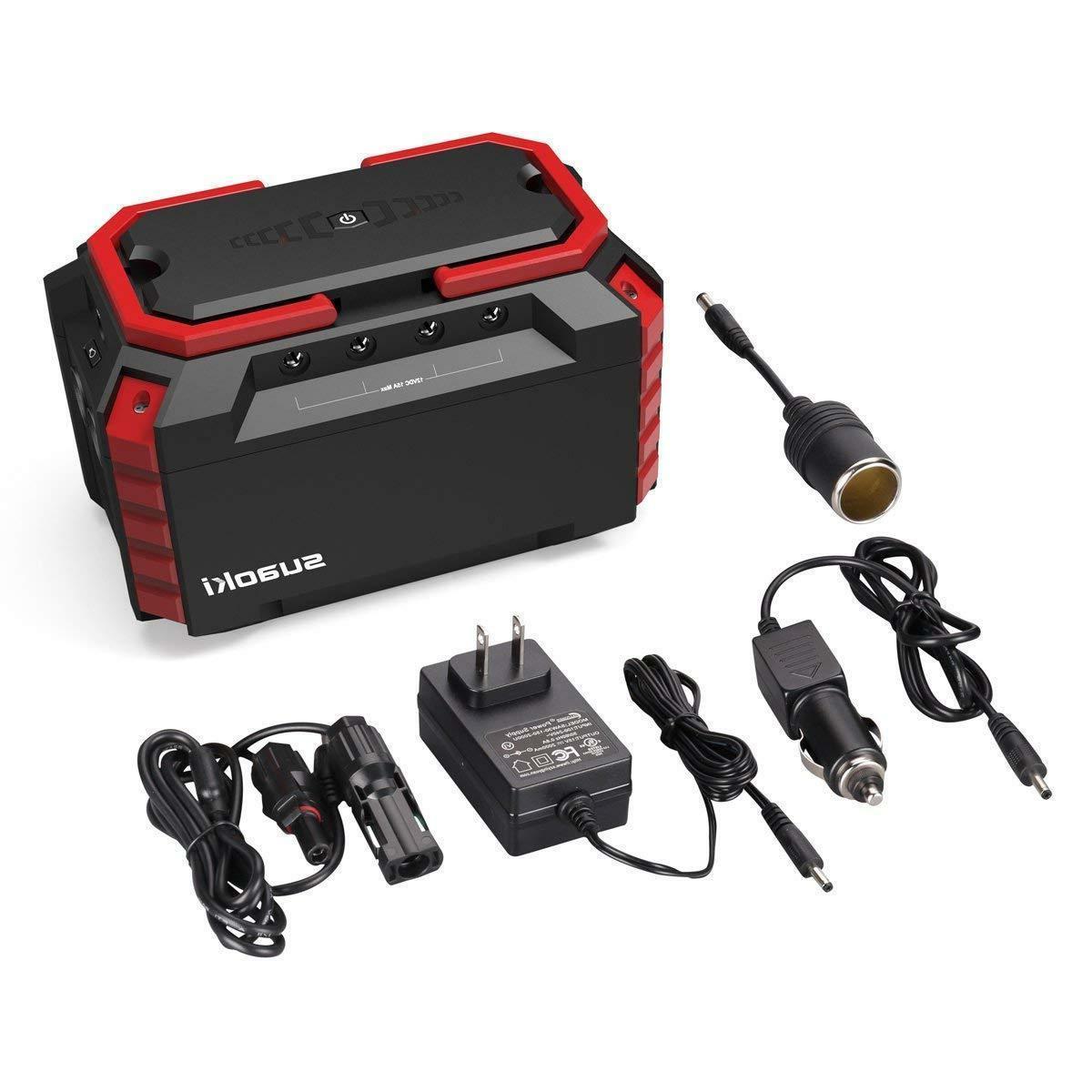 Portable Power Quiet Free Generator AC