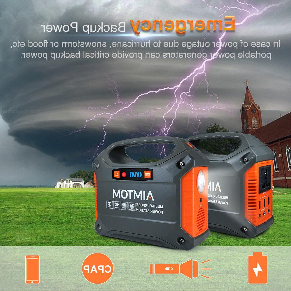 Portable 42000mAh Power 12V DC CPAP