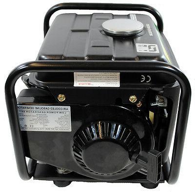 Shop4Omni Portable 950 Air-Cooled Gasoline Generator