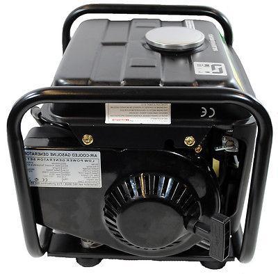 Shop4Omni 950 Watt Air-Cooled Generator
