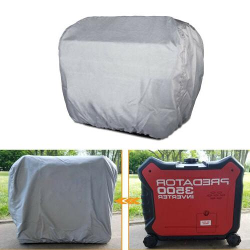 power equipment parts portable generator cover