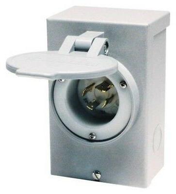 power inlet bulk