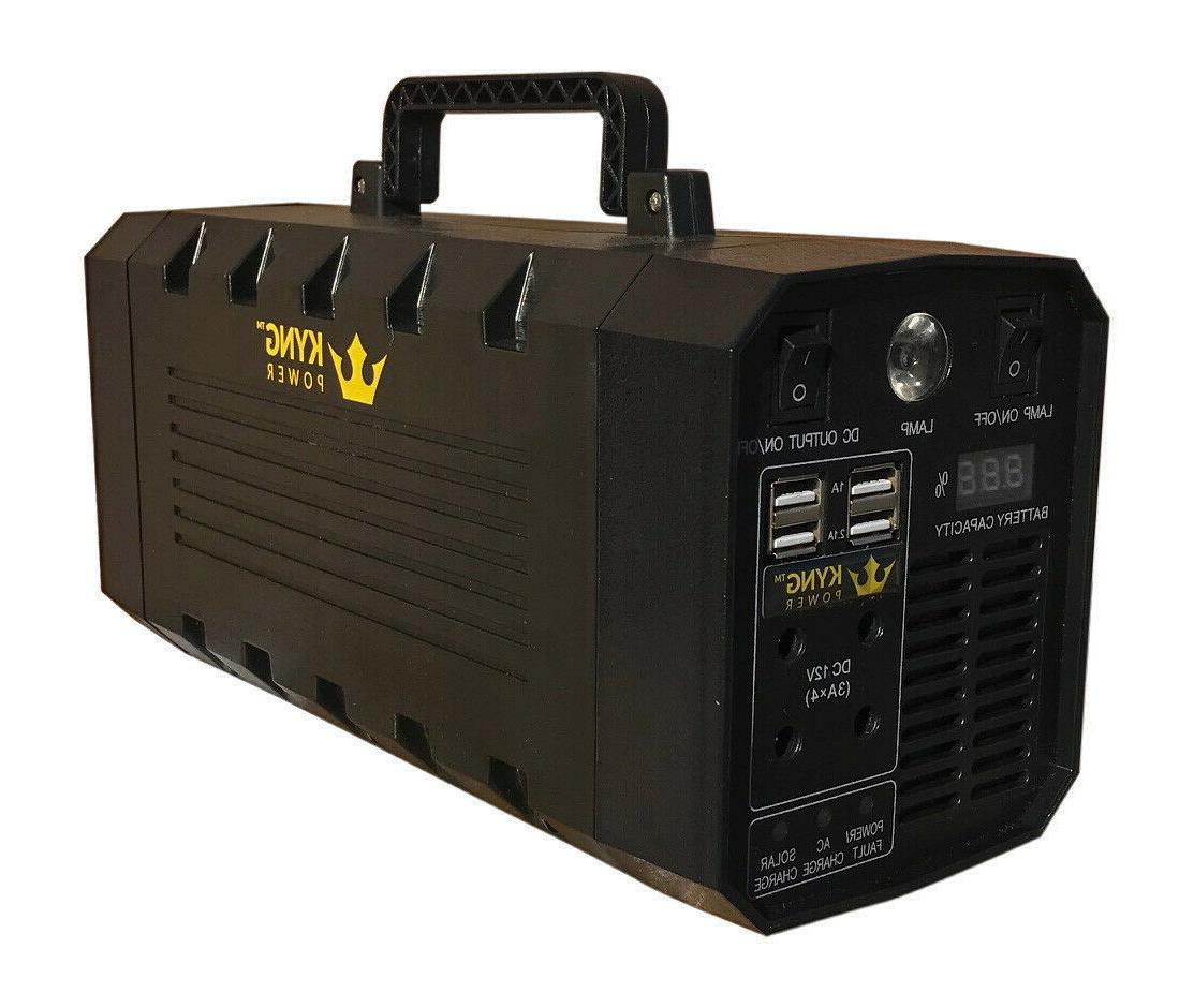 KYNG Station Lithium Battery