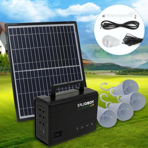 Solar Panel Inverter Generator