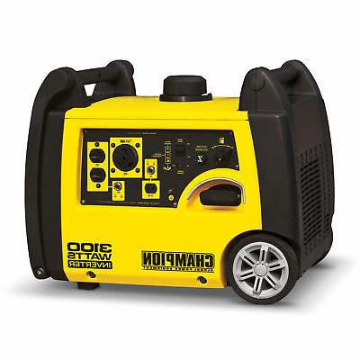 rv ready portable inverter generator