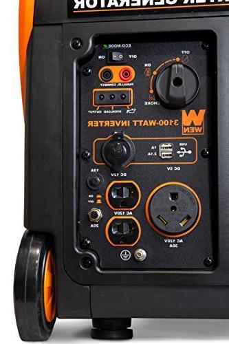 WEN 3100-Watt Inverter