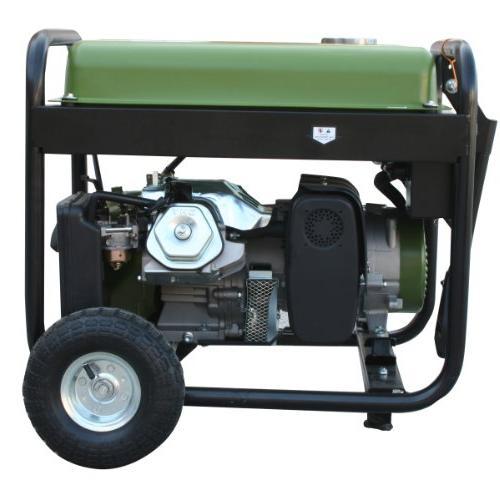 Sportsman Gasoline Powered Portable