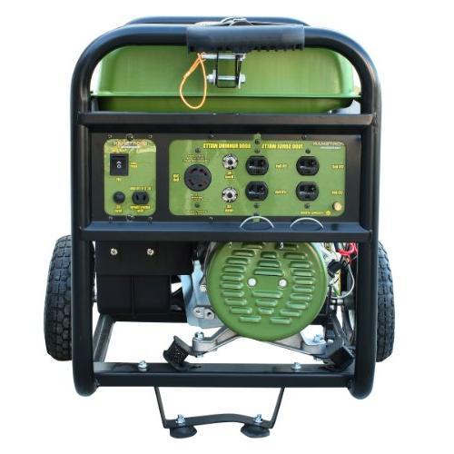 Sportsman 7,000 Watt Powered Generator